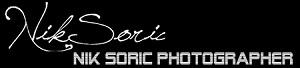 Nik Soric  Logo